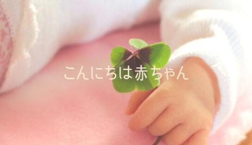 【小説家になろう】『こんにちは赤ちゃん』レビュー 胸に迫る命の物語[完結]