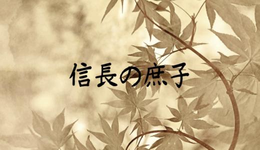 【小説家になろう】『信長の庶子』レビュー 駆けぬける歴史エンターテイメント